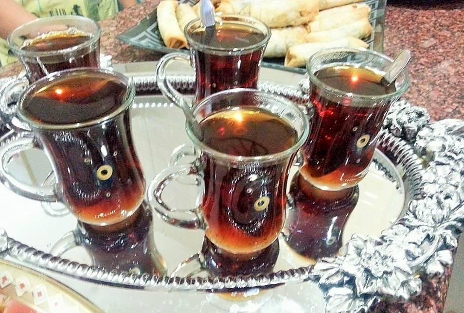 رمضان العراق
