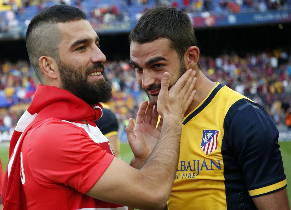 اردا توران لاعب برشلونة