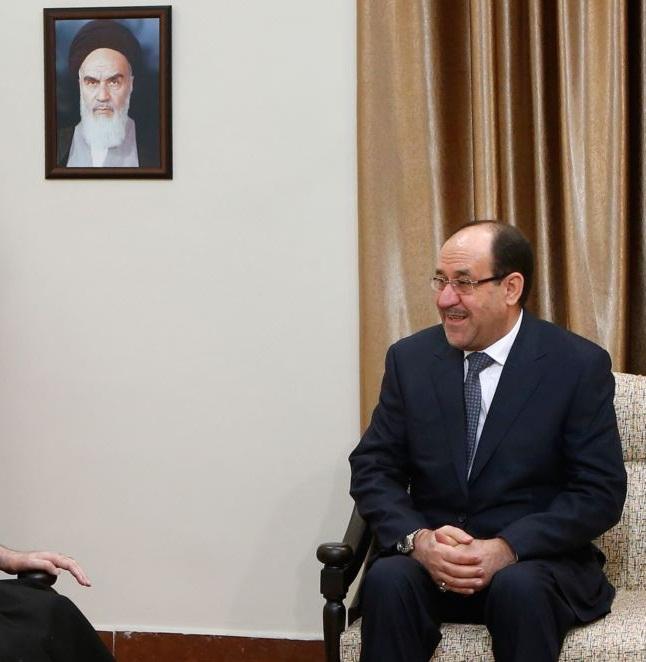 المالكي ،تحرير الموصل والانبار سيتم
