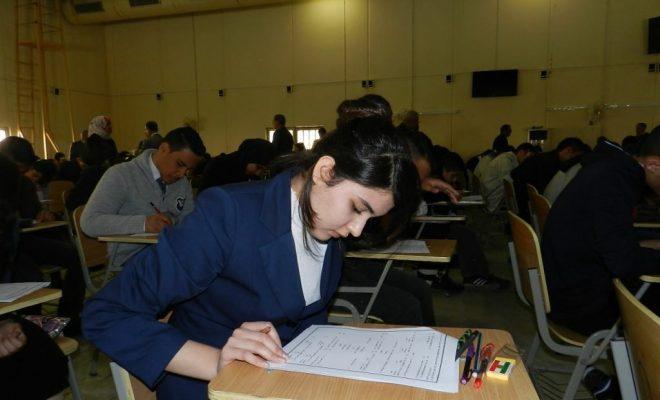 نتائج امتحانات الثالث المتوسط 2017 الدور الاول